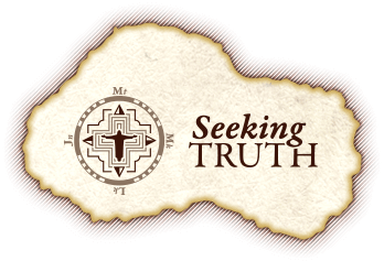 Seeking Truth Ministries